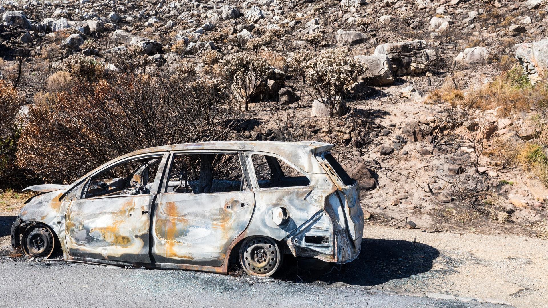 Broken Car Removal | Broken Cars Removal