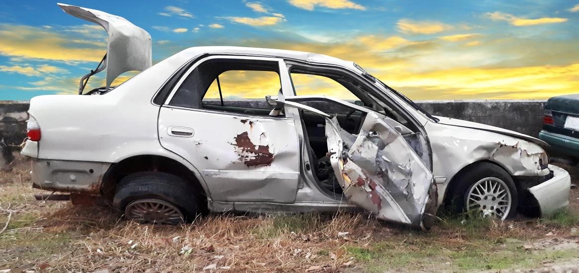 Junk Car for Cash | Broken Cars Removal