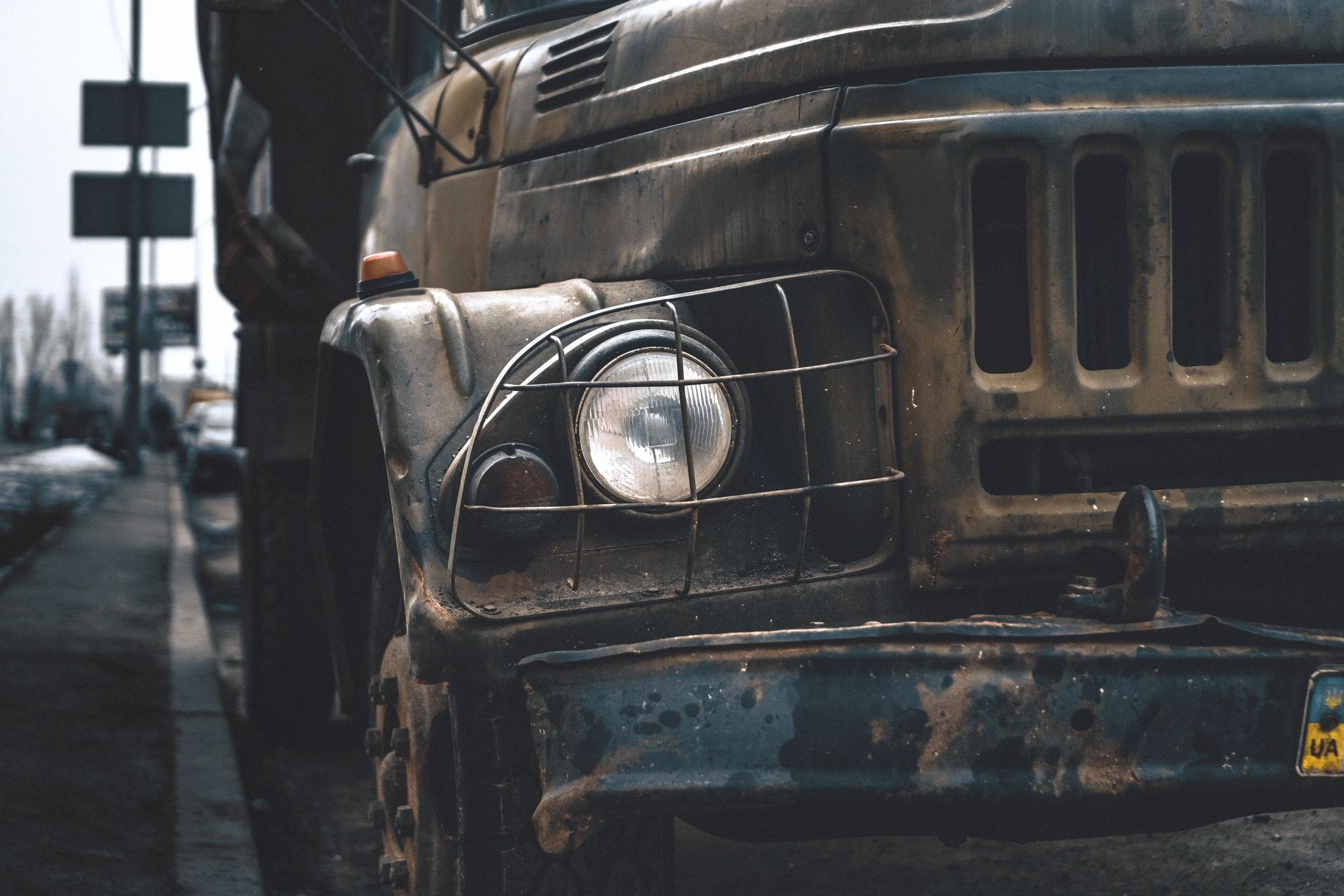 Junk Car | Broken Cars Removal